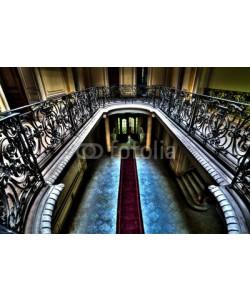 portishead5, Dämonisches Haus