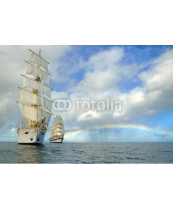 Alvov, Cruises on sailing ships