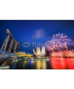 anekoho, Firework in 50SG festival