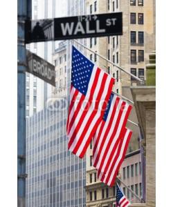 kasto, Wall street, New York, USA.
