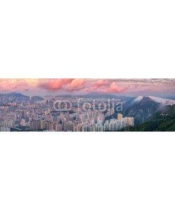 anekoho, Landscape for Hong kong city