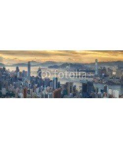 anekoho, Hong kong and Kowloon