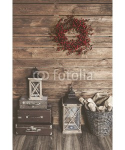 Alena Ozerova, Christmas decor