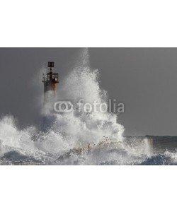Zacarias da Mata, Big splashing wave closeuo