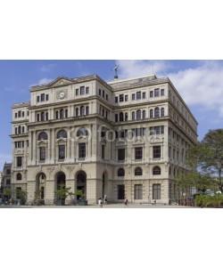 Blickfang, Havanna Cuba Lonja del Comercio