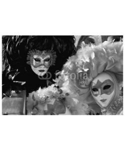 Blickfang, Karneval Venedig