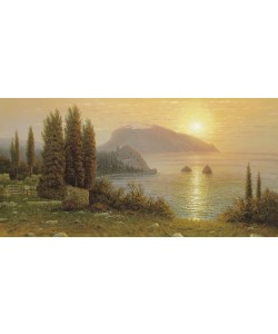 A. Gorjacev, PANORAMA OF KRYM