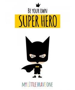 Ayse, Superhero One