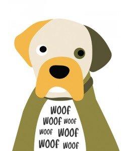 Ayse, Woof