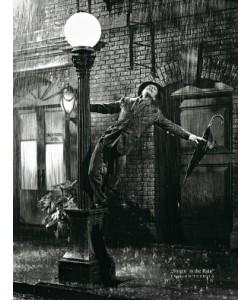 Liby, Gene Kelly singing in the Rain