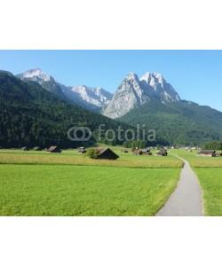 Achim Thomae, Zugspitze