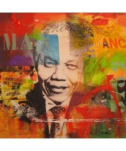 Micha Baker, Mandela