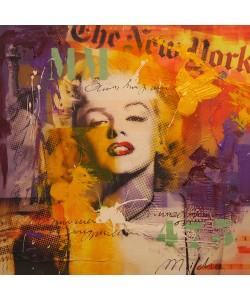 Micha Baker, Marilyn III