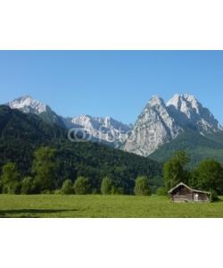 Achim Thomae, Berglandschaft