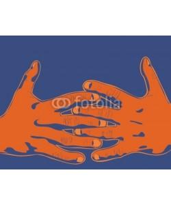 Adrian Hillman, Hands