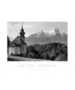 Anton Hafner, Maria Gern