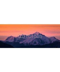 akulamatiau, Mont Blanc