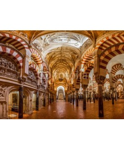 akulamatiau, Mosque-Cathedral of Cordoba, Spain.