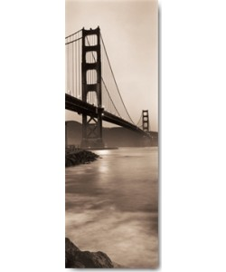 Alan Blaustein, Golden Gate Bridge