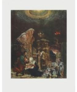 Albrecht Altdorfer, Christi Geburt