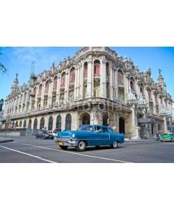 Aleksandar Todorovic, Classic Cadillac in Havana, Cuba.