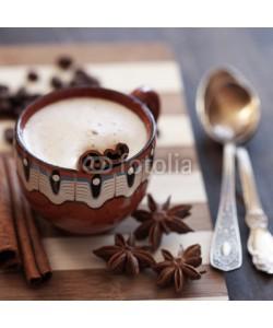 Alena Ozerova, Coffee