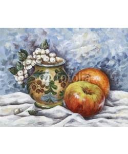 alexcoolok, fruit-vases-buckthorn
