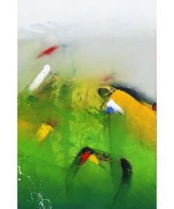 Alfred Hansl, Es gürnt so grün