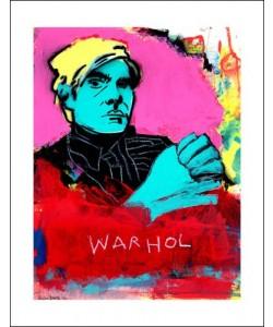 Alison BLACK, Warhol, 2010
