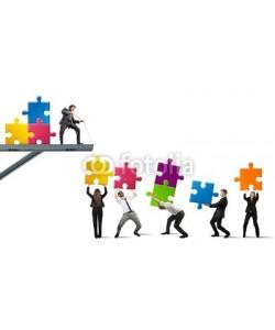 alphaspirit, Build a new company