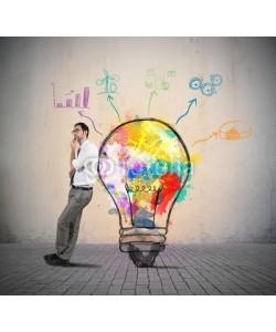 alphaspirit, Creative business idea