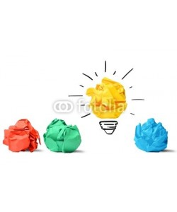 alphaspirit, Idea and innovation concept