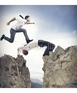 alphaspirit, Teamwork concept
