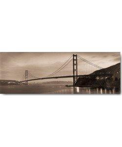 Alan Blaustein, Golden Gate Bridge II