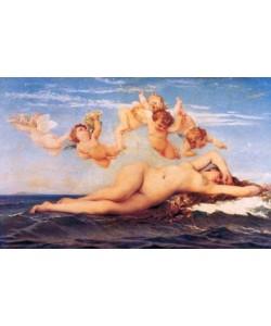 Alexandre Cabanel, Naissance de Venus
