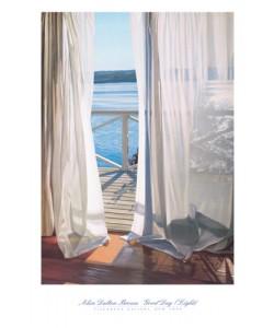 Alice Dalton Brown, Good Day (Light)