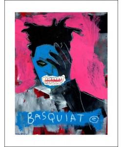 Alison BLACK, Basquiat, 2010