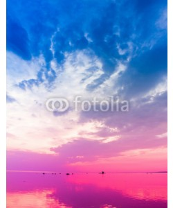 alma_sacra, Beach Cloudscape Beauty