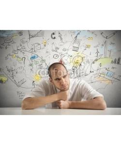 alphaspirit, Creative businessman