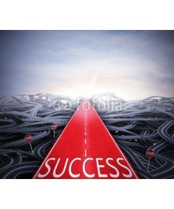 alphaspirit, Easy way to success