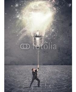 alphaspirit, Illuminate an idea