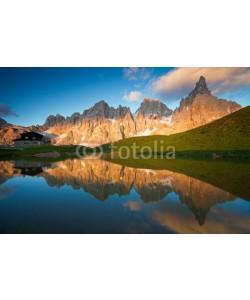 amastrotto, Dolomiti Pale di San Martino