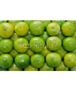 amenic181, Stack of fresh lime fruits(green lemon)
