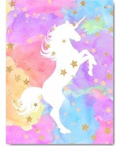 Bella Dos Santos, Unicorn Silhouette