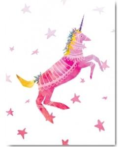 Crystal Smith, Dancing Unicorn