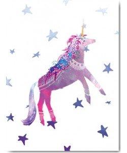 Crystal Smith, Magic Unicorn