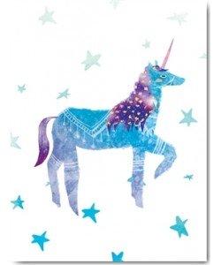 Crystal Smith, Prancing Unicorn