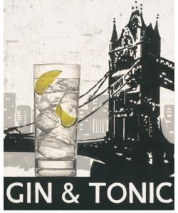 Marco Fabiano, Gin & Tonic