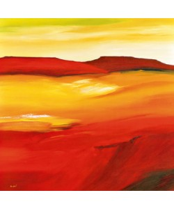 André, Australian Landscape I
