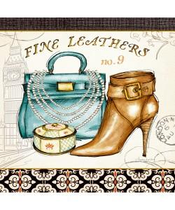 Andrea Laliberte, Boutique de Luxe IV